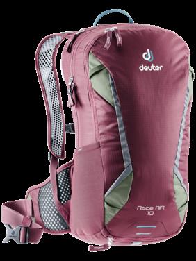 Bike backpack Race Air 10