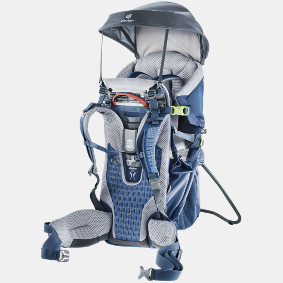 Child carrier accessory  KC Sun Roof