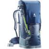 Climbing backpack Gravity Haul 50 Blue