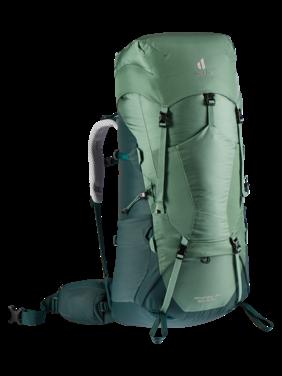 Trekking backpack Aircontact Lite 60 + 10 SL