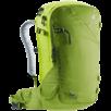 Ski tour backpack Freerider Pro 32+ SL Green