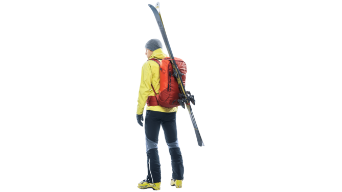 Modular Ski Attachment