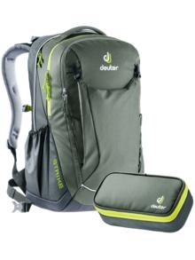 School backpack Strike Set