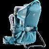 Portabimbo Kid Comfort Active SL Blu