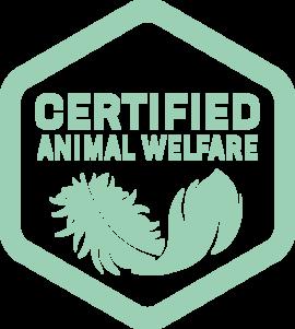 Certificazione del benessere degli animali