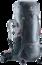 Trekking backpack Aircontact Lite 45 + 10 SL Grey
