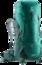 Trekking backpack Aircontact Lite 50 + 10 Green