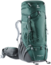 Trekking backpack Aircontact PRO 70+15 Green