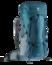 Trekking backpack Aircontact Lite 65+10 Blue