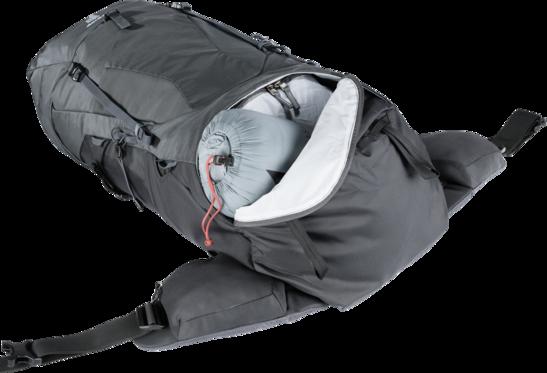Trekking backpack Aircontact Lite 65 + 10