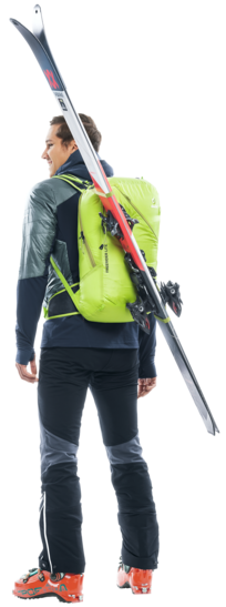 Sac à dos de randonnée ski  Freerider Lite 20
