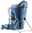 Child carrier Kid Comfort Blue