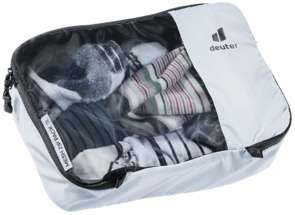 Packtasche Mesh Zip Pack 3