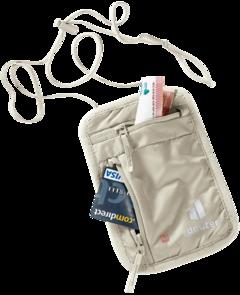 Travel item Security Wallet l RFID BLOCK
