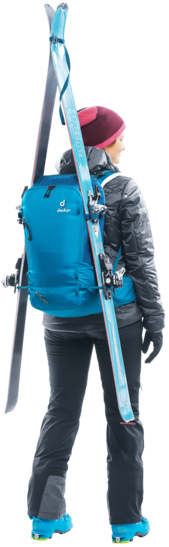 Sac à dos de randonnée ski  Freerider 28 SL