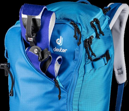 Ski tourrugzak Freerider Pro 32+ SL