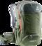 Bike backpack Trans Alpine Pro 28 Green
