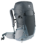 Hiking backpack Futura 32 Grey