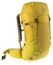 Hiking backpack Futura 32 yellow