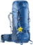 Trekking backpack Aircontact 40 + 10 SL Blue