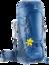 Trekking backpack Aircontact 50+10 SL Blue