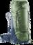 Trekking backpack Aircontact 65+10 Green
