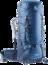 Trekking backpack Aircontact 65+10 Blue
