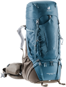 Trekking backpack Aircontact PRO 65 + 15 SL