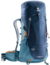 Trekking backpack Aircontact Lite 50 + 10 Blue