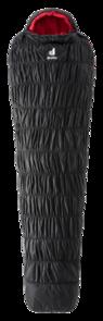 Synthetic fibre sleeping bag Exosphere 0° L