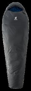 Synthetic fibre sleeping bag Orbit +5° L