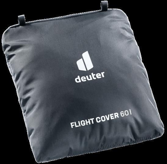 Rain & transport cover Flight Cover 60