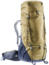 Trekking backpack Aircontact Pro 60+15 brown