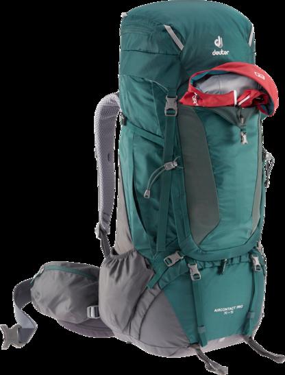 Trekking backpack Aircontact Pro 70+15