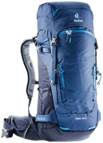 Ski tour backpack Rise 34 +