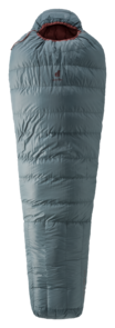 Down sleeping bag Astro Pro 400 SL