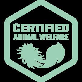 Bien-être animal certifié