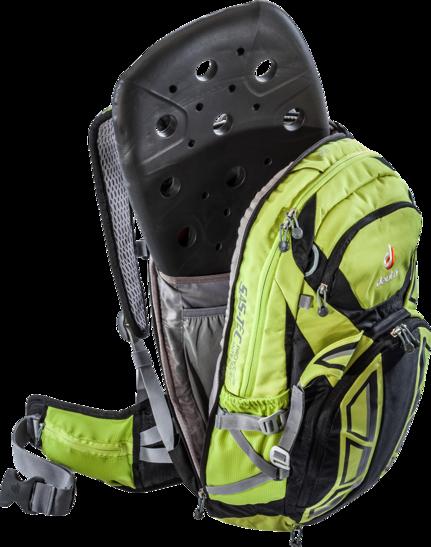 Bike backpack Attack Enduro 16