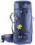 Hiking backpack Futura Vario 45 + 10 SL Blue