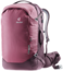 Travel backpack AViANT Access 38 SL Red