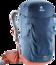 Hiking backpack Trail Pro 32 Blue