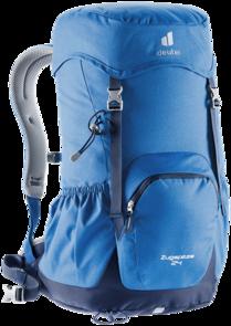 Hiking backpack Zugspitze 24