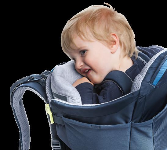 Kindertrage Kid Comfort