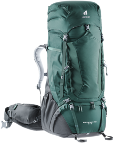 Trekking backpack Aircontact PRO 70 + 15 SL