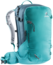 Ski tour backpack Freerider 30 Turquoise