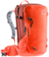 Ski tour backpack Freerider 30 orange
