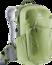 Bike backpack Bike I 18 SL Green