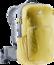 Bike backpack Bike I 20 yellow