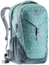 School backpack Ypsilon Turquoise