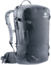 Skitourenrucksack Freerider 30 Schwarz